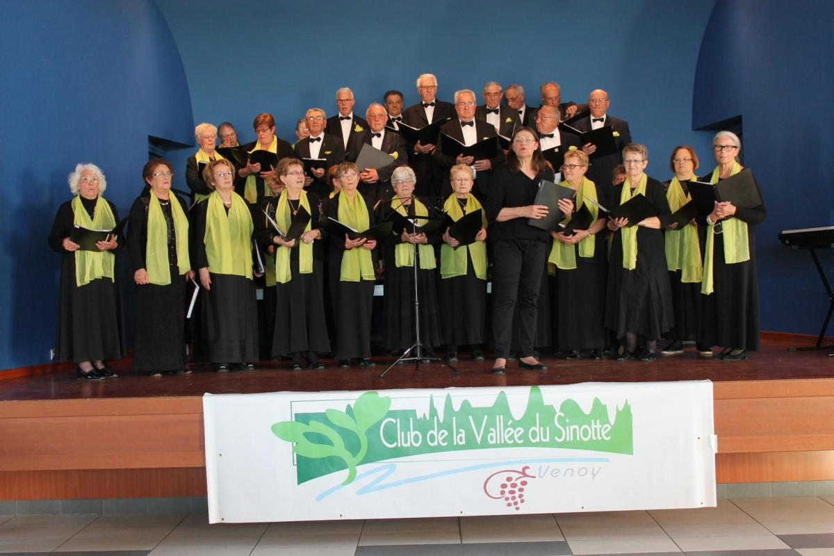Chorale 6